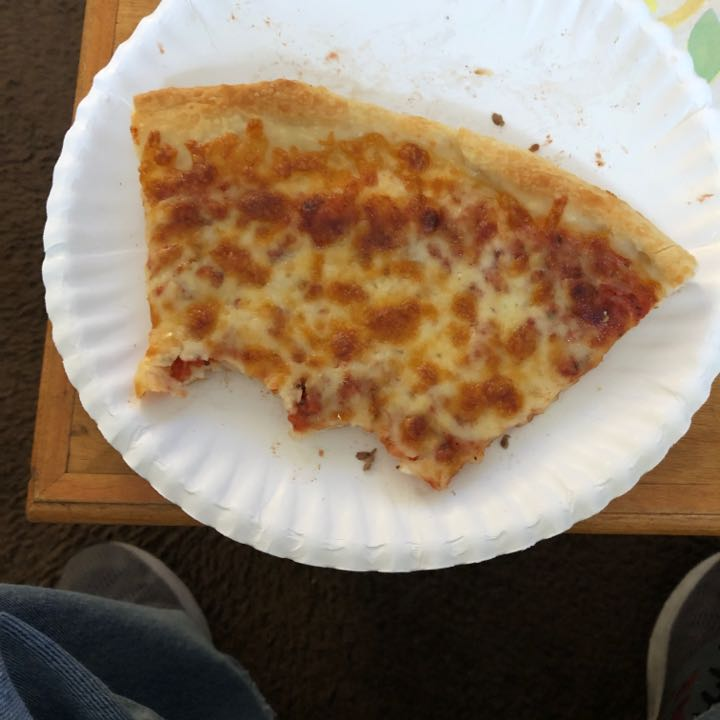 One Bite Pizza Review Haverhill House Of Pizza Subs