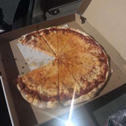 nezzy on One Bite Pizza App