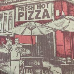 mattyindmornin on One Bite Pizza App