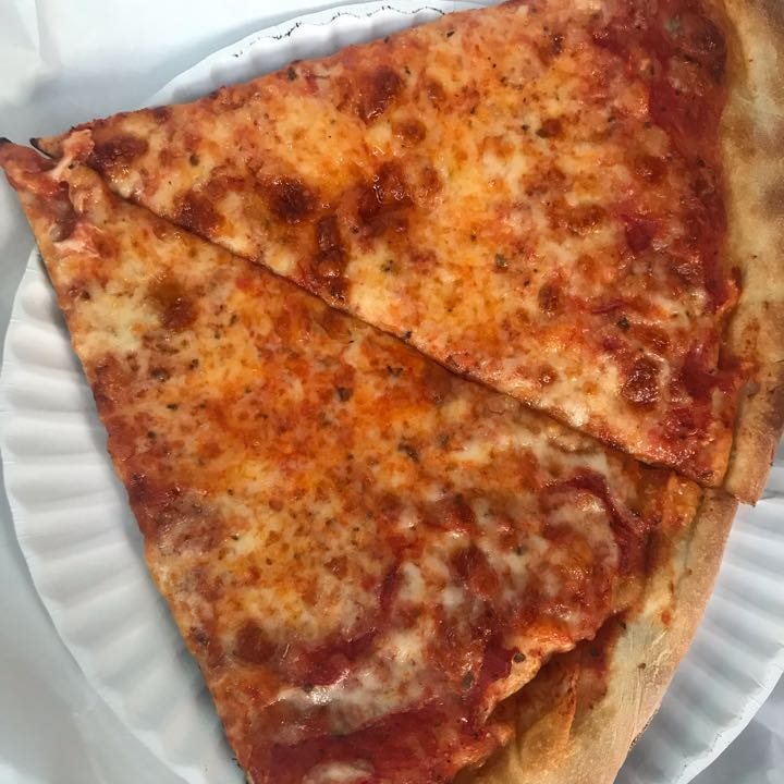 One Bite Pizza Review Franklin Lakes Pizza Restaurant