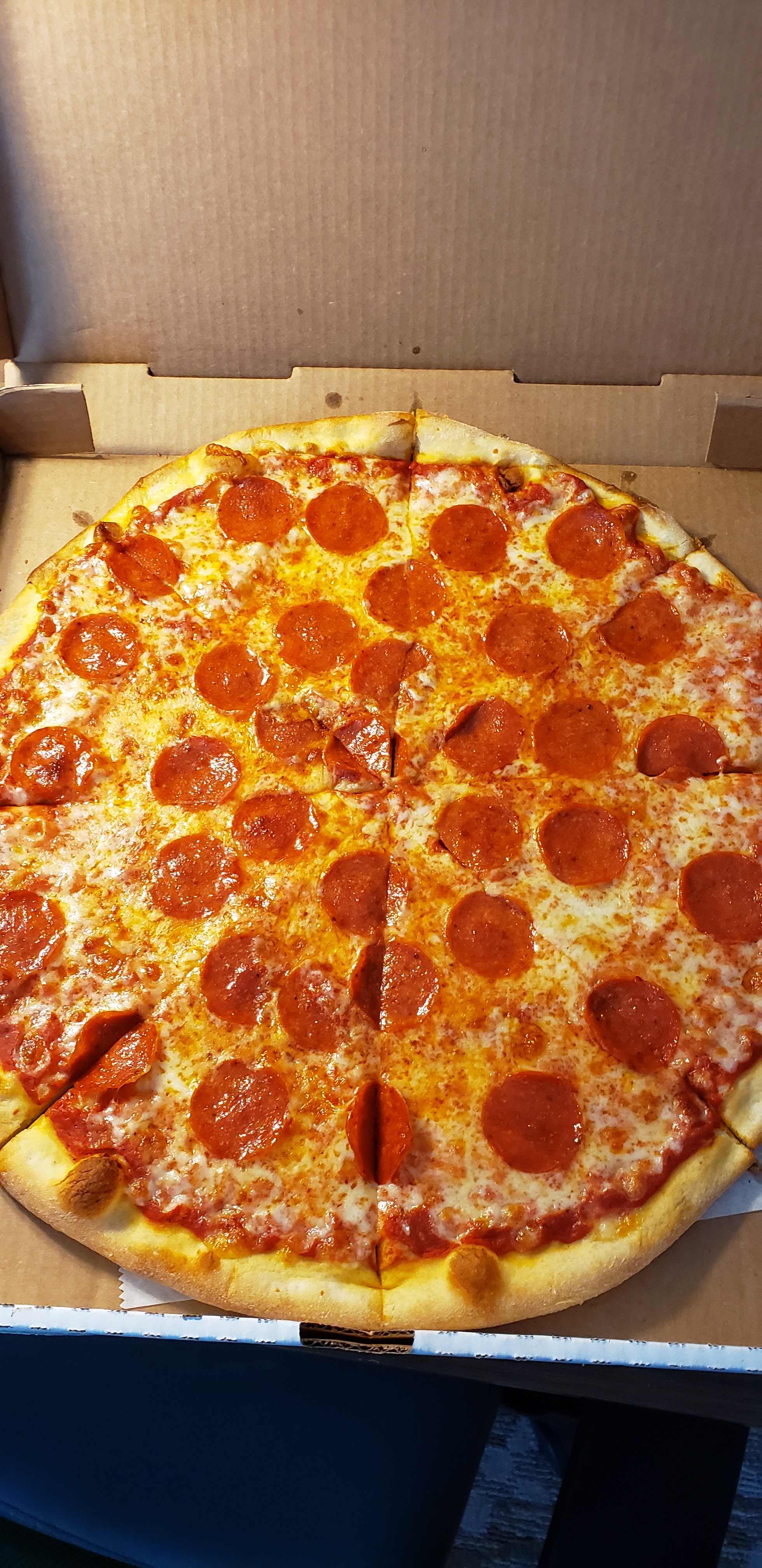 brien.byrne on One Bite Pizza App
