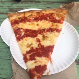 tikikeith on One Bite Pizza App