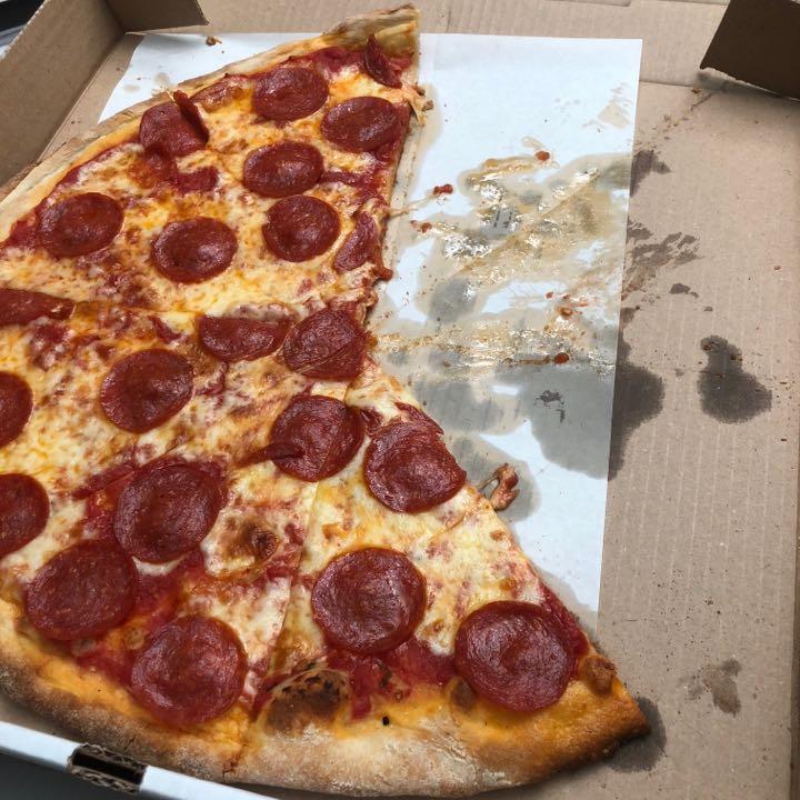 Prime Pizza Kitchen Reviews Staten Island Ny One Bite