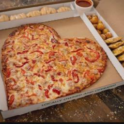 izshl on One Bite Pizza App