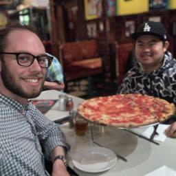 thepcsoup on One Bite Pizza App