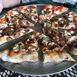 sib21 on One Bite Pizza App
