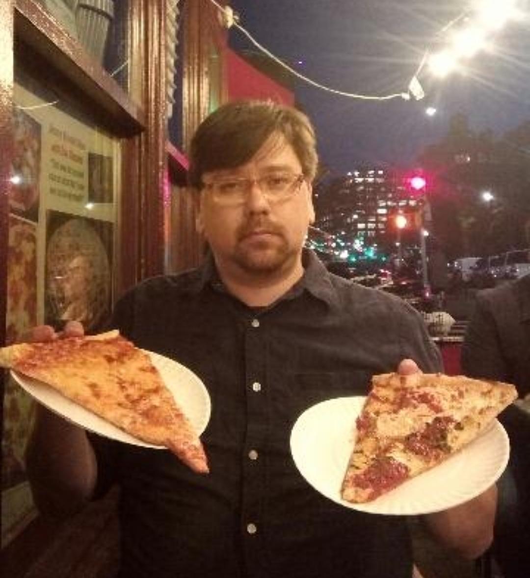 tetrismattress on One Bite Pizza App