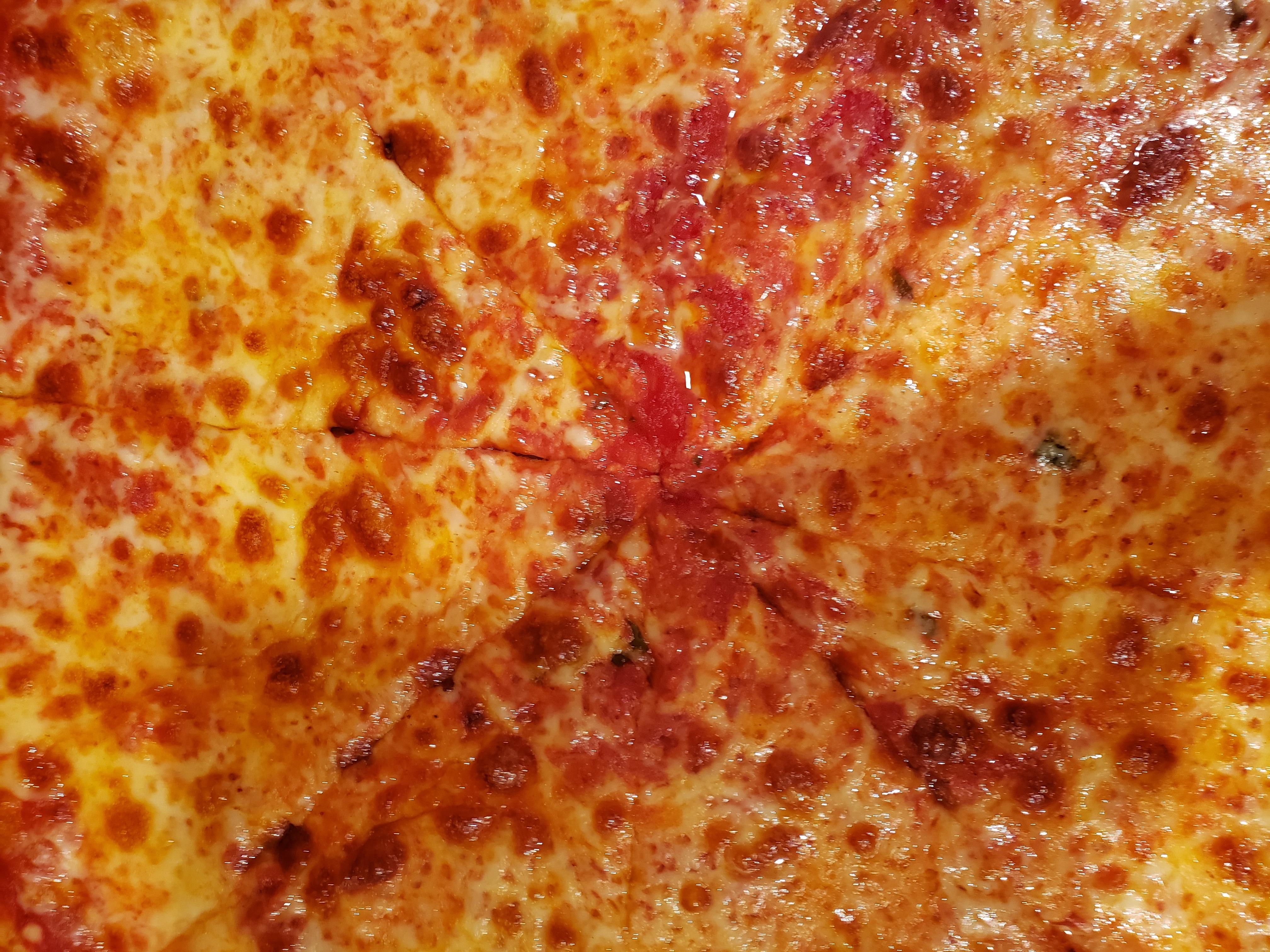 b..fleischman on One Bite Pizza App