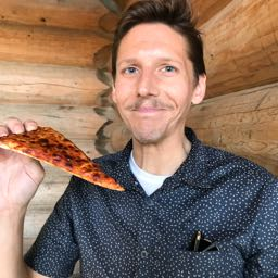gregory.philson on One Bite Pizza App