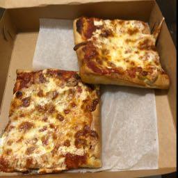 skirkbytheslice on One Bite Pizza App