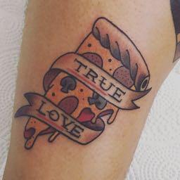 trueloveforpizza on One Bite Pizza App