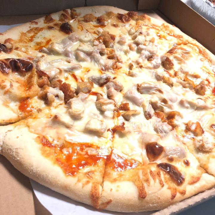 One Bite Pizza Review Tony Soprano S Pizza