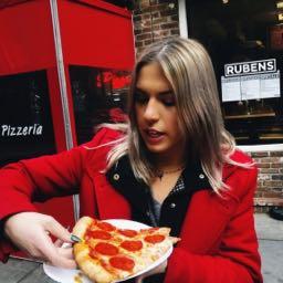 annie.nusdeo on One Bite Pizza App