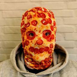 larry.thepizzaguy on One Bite Pizza App