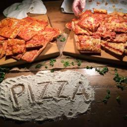 cheftz on One Bite Pizza App