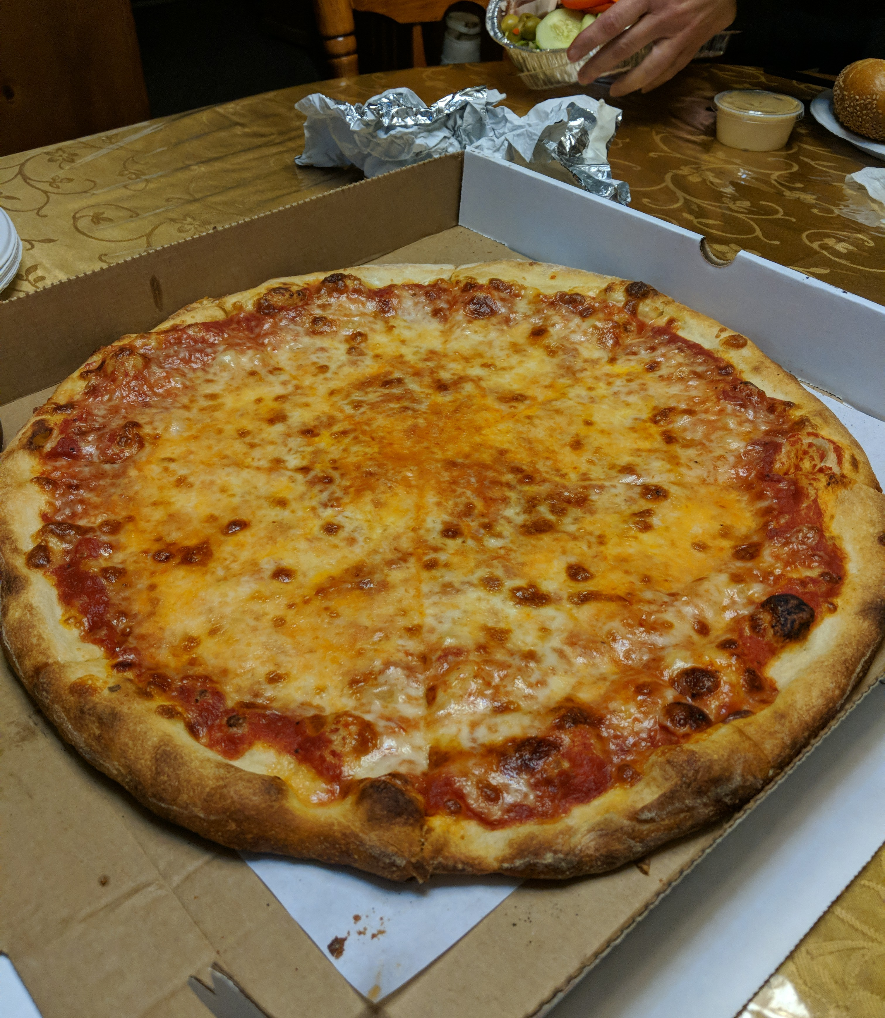 koopa27 on One Bite Pizza App