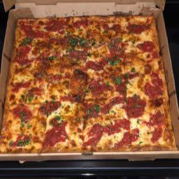 beerandpizza on One Bite Pizza App
