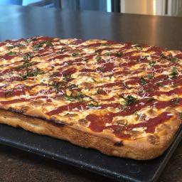 cinemark on One Bite Pizza App
