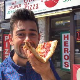 kmerber on One Bite Pizza App