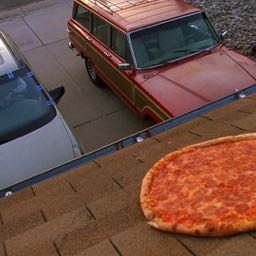 pizzaontheroof on One Bite Pizza App