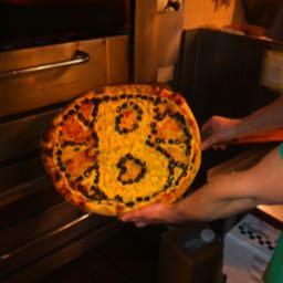 heywhiteboy on One Bite Pizza App