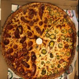 anthonysoprano on One Bite Pizza App