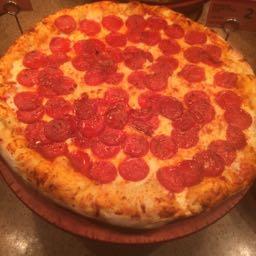pizzamanchan on One Bite Pizza App