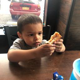 macmoney on One Bite Pizza App