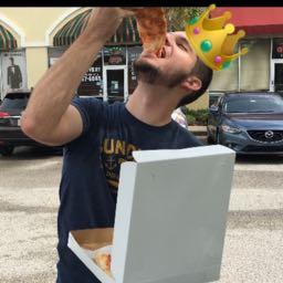 otown_pizzaking on One Bite Pizza App