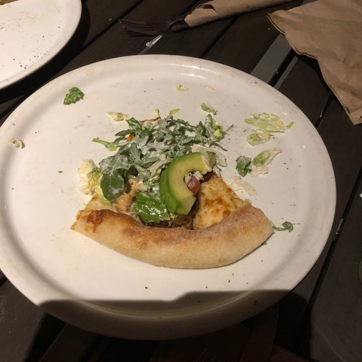 California Pizza Kitchen Town Square