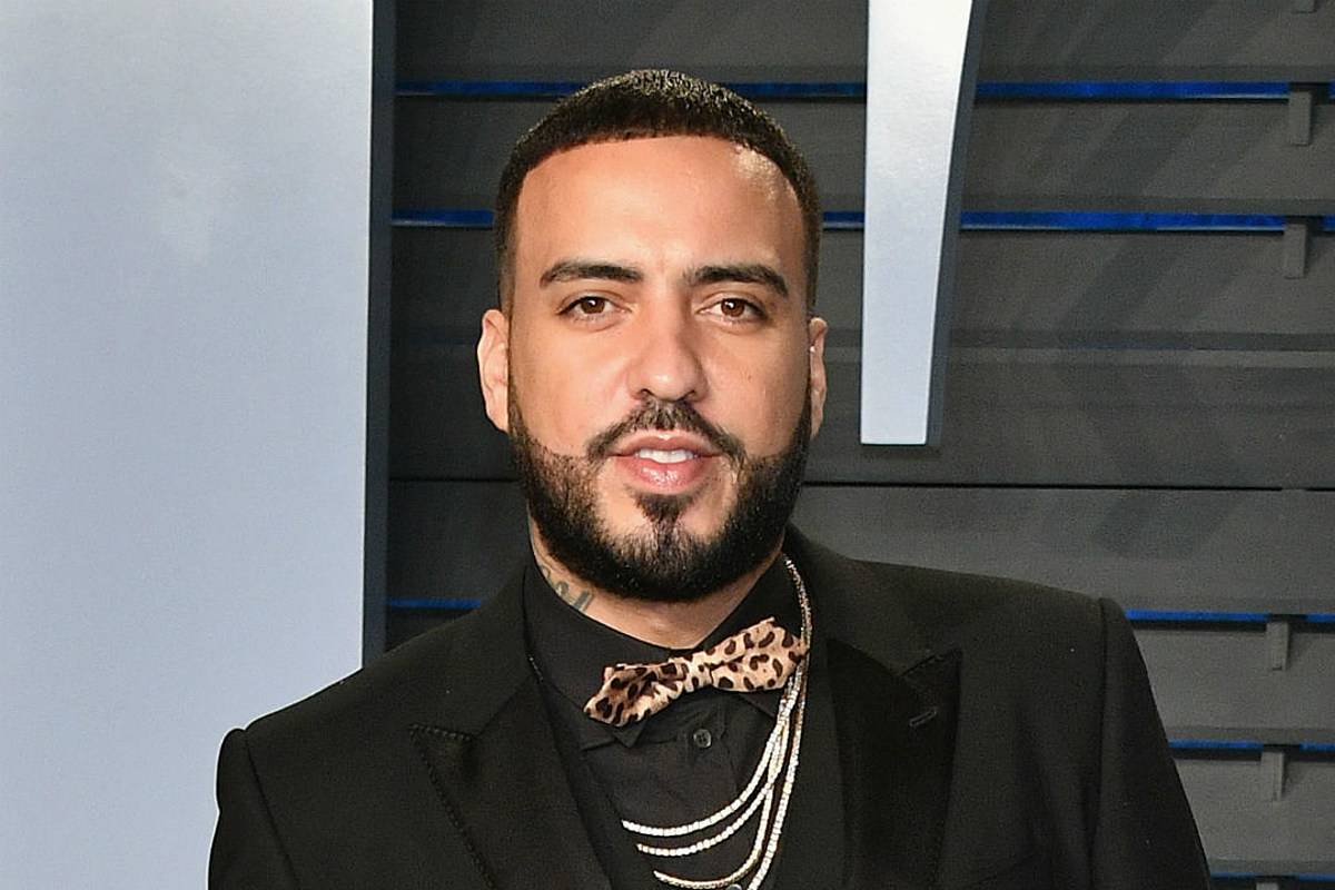french.montana on One Bite Pizza App