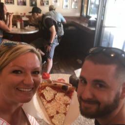 jami on One Bite Pizza App