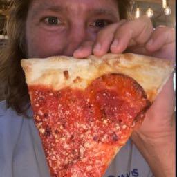 jakespizzaservice on One Bite Pizza App